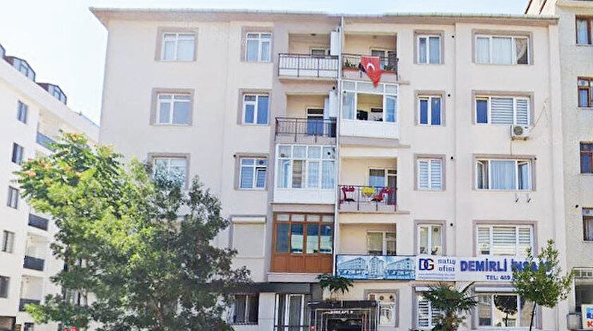 İnsanların deprem korkusunu fırsat bilen ev sahipleri kirli bir oyuna başvurdu.
