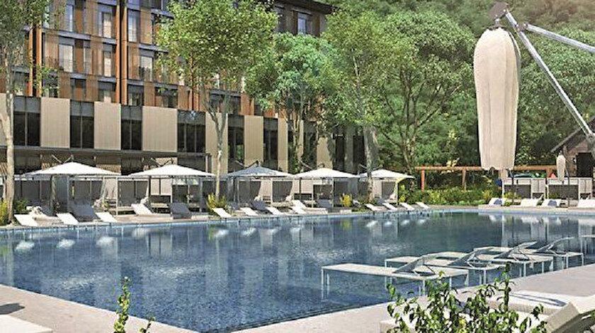 NG Hotels Yönetim Kurulu Başkanı Hediye Güral Gür sektördeki duruşlarını yeni yatırımlarla daha da pekiştirmeyi hedeflediklerini vurguladı.