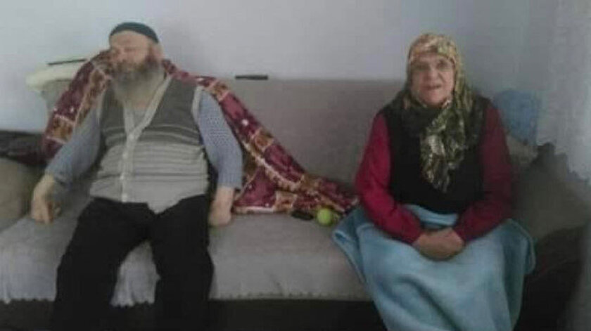 Tekirdağlı yaşlı çiftten kahreden haber: Bir gün arayla hayatlarını kaybettiler
