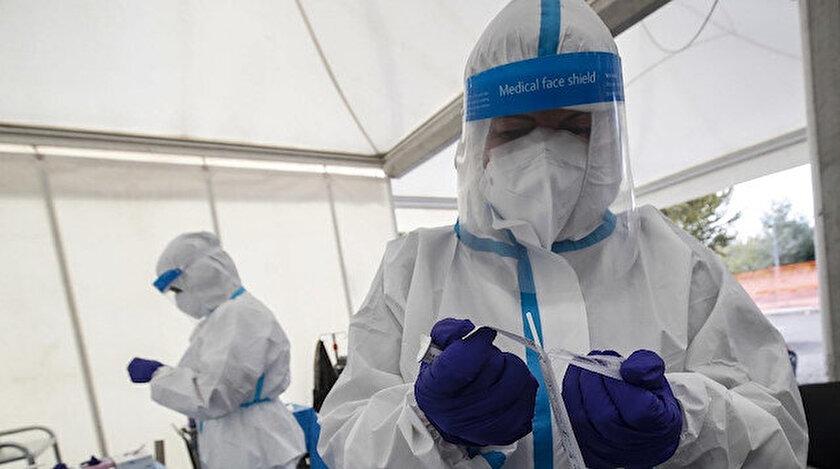 Türkiyenin 21 Kasım koronavirüs verileri açıklandı: Bilanço ağırlaşıyor