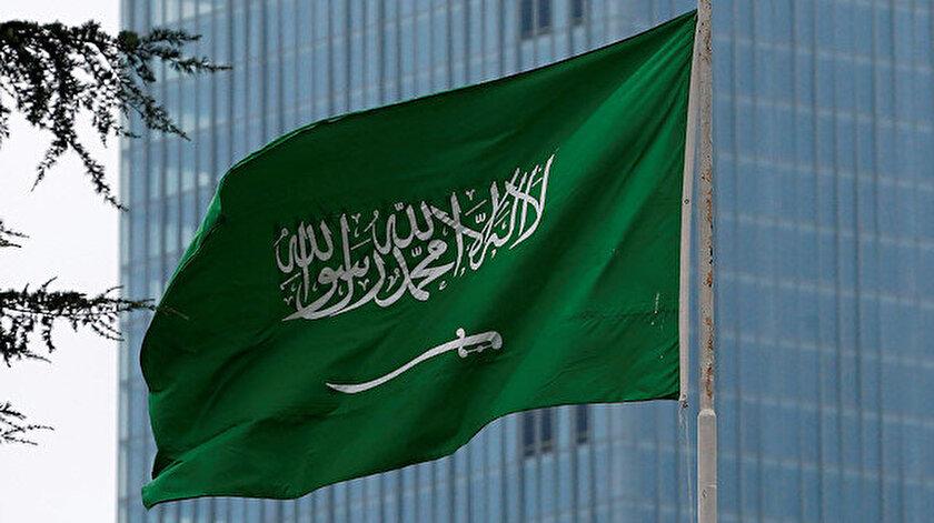 Suudi Arabistan Dışişleri Bakanı Al Suud Türk mallarının boykot edilmediğini öne sğrdğ.