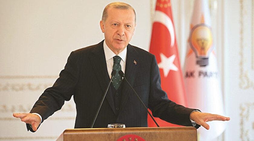 Fitne ateşi yakmak istiyorlar: Erdoğan Osman Kavala ile ilgili ne dedi?