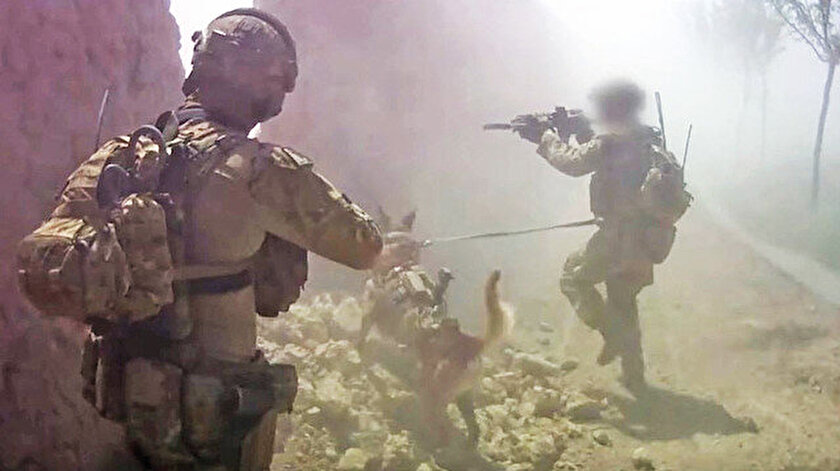 Bu vahşeti tanımlamak imkansız: Avustralyalı askerler 39 sivili katletti