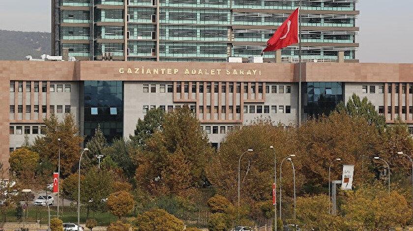 Gaziantep Adliye Sarayı