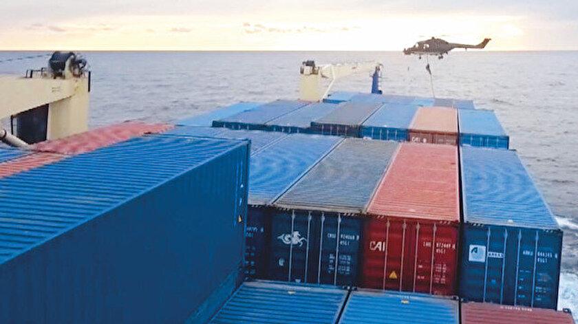 Türk gemisine yapılan baskın: Korsanlık yeni değil
