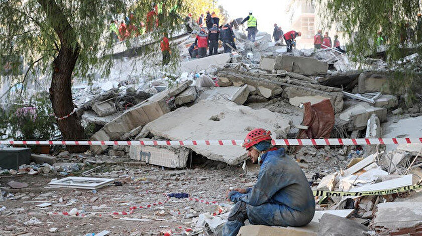 Türkiye'de her an 7'nin üzerinde bir depremin meydana gelebileceği belirtildi.