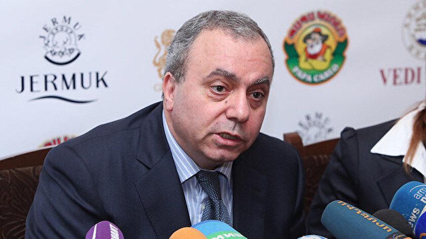 Hrant Bagratyan