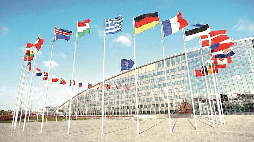 Türkiye, 2017 yılında Avusturya'nın NATO ile ortaklık programlarına dahil edilmesini veto etmişti.