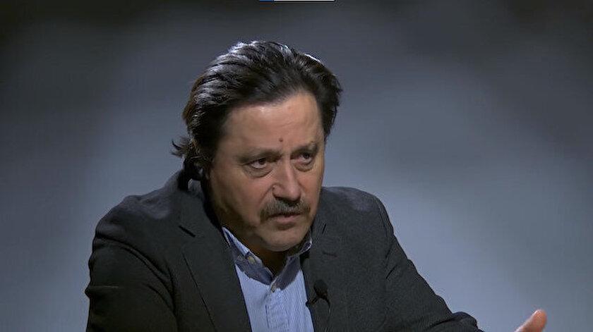 Yunan Milli İstihbarat Teşkilatının eski üyesi Savas Kalenderidis