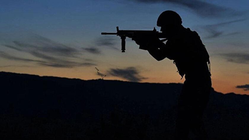 Son dakika: Barış Pınarı bölgesinde 2 PKKlı terörist etkisiz hale getirildi