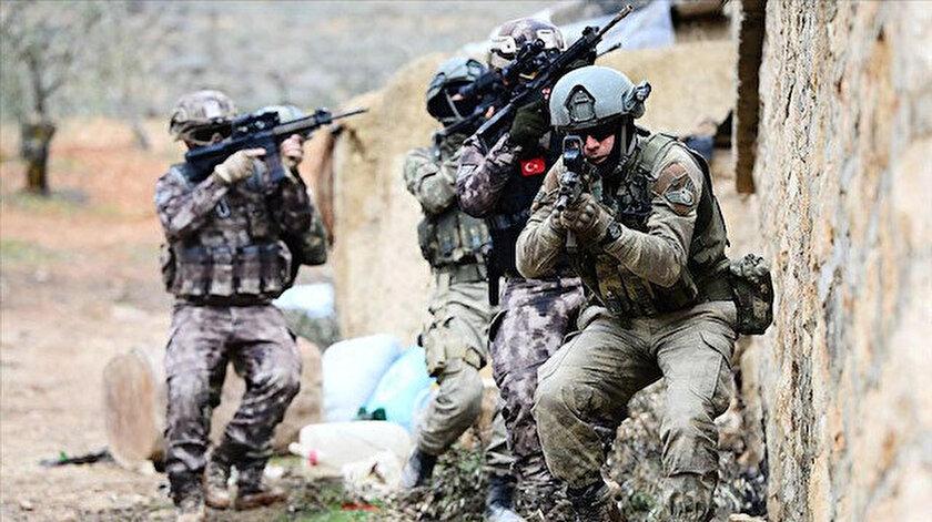 PKK/KCKya 42 ilde operasyon: 641 kişi gözaltında