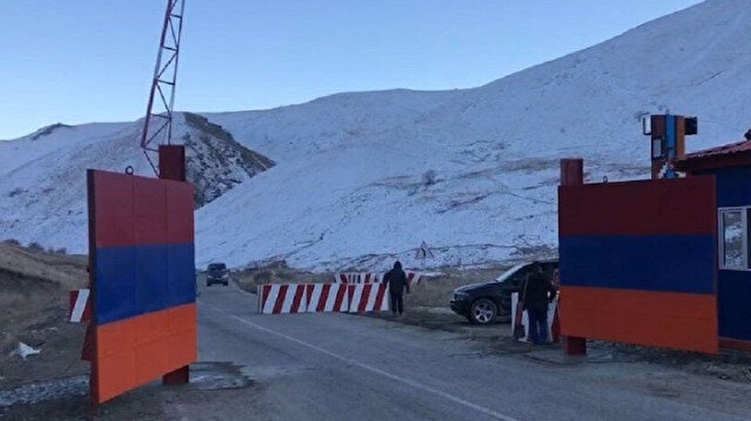 Ermenistan yağmaladığı altın madenlerini Azerbaycan'a vermek istemiyor.