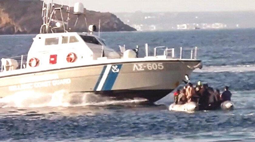 Almanya Atina'nın suçlarına ortak: Türk gemisine yapılan hukuk dışı arama