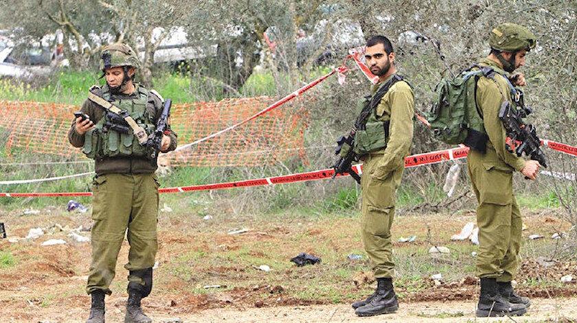 İsrailliler askerden kaçıyor
