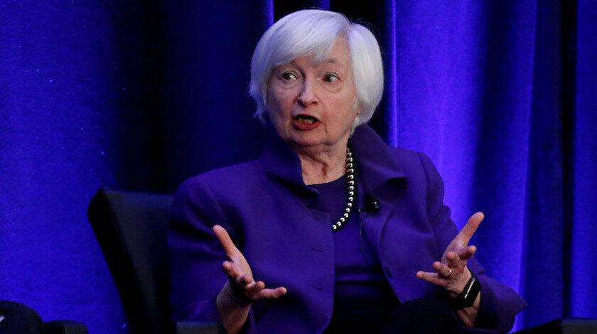 Biden bir ilke imza atacak: Hazine Bakanlığına eski Fed Başkanı Yellenı seçtiğini duyurdu