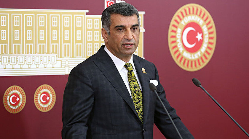 CHP Elazığ Milletvekili Gürsel Erol, koronavirüse yakalandı.