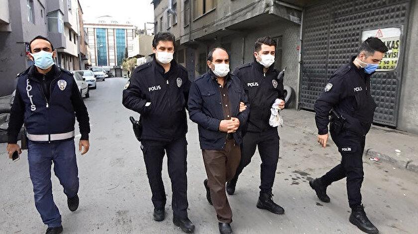 İstanbul haberleri: Baba oğlunu pompalı tüfekle vurup yanında bekledi