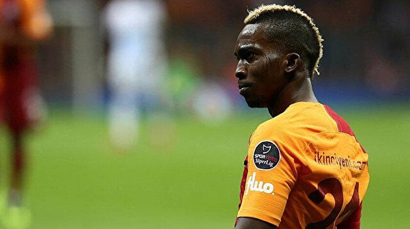 Onyekuru Galatasaraya dönecek mi?