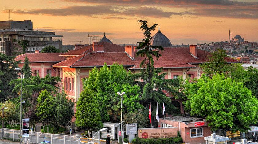 İstanbul Üniversitesi  İstanbul Tıp Fakültesi Hastanesi