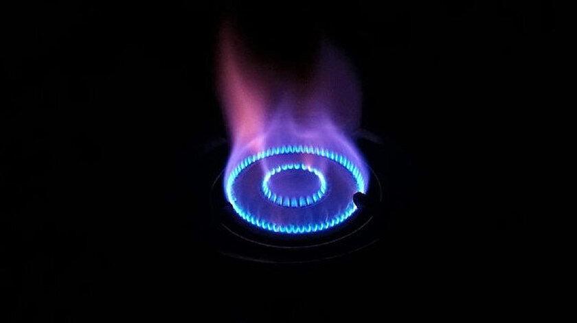 Aralık ayında doğalgaz fiyatları değişmeyecek.