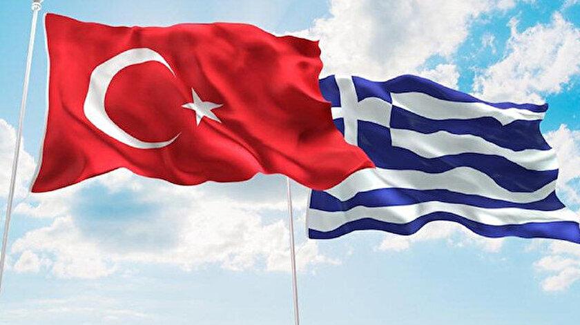 Türkiye ile Yunanistan arasında Doğu Akdeniz ve Ege konusunda anlaşmazlıklar sürüyor.