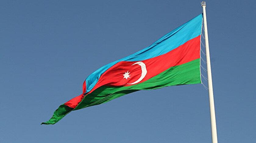 Azerbaycan ve Ermenistan arasındaki savaş, 10 Kasım'da Rusya, Ermenistan ve Azerbaycan arasında imzalanan üçlü anlaşma ile sona ermişti.