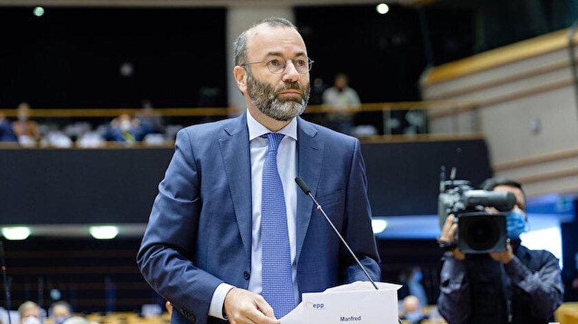 Avrupa Parlamentosu vekili Weber: Erdoğan'a artık dur demeliyiz