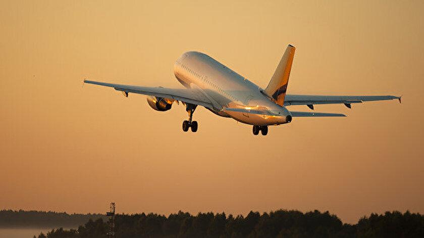 Türkiye'nin 127 ülkede 329 uçuş noktasına ulaştı.