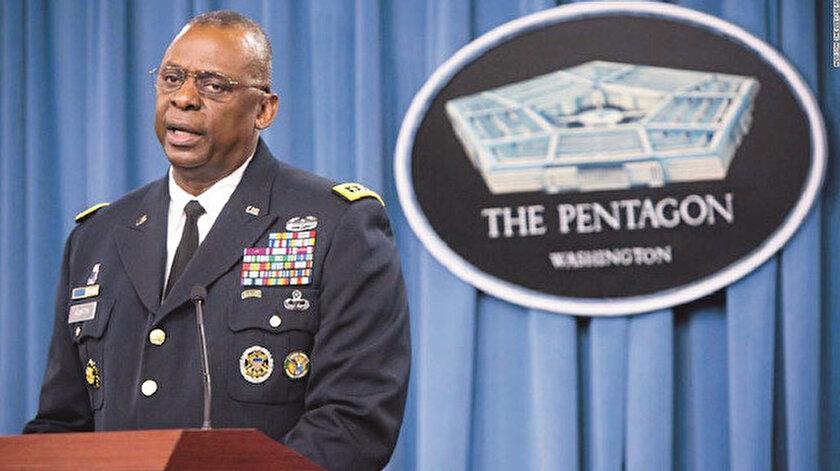 PKK'yı eğiten adam savunma bakanı oluyor: Terör örgütüne desteğin mimarı, ABD'nin yeni savunma bakanı kim? - Yeni Şafak