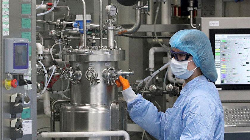 AB, Novavaxın Kovid-19 aşısından 200 milyon doz alıyor