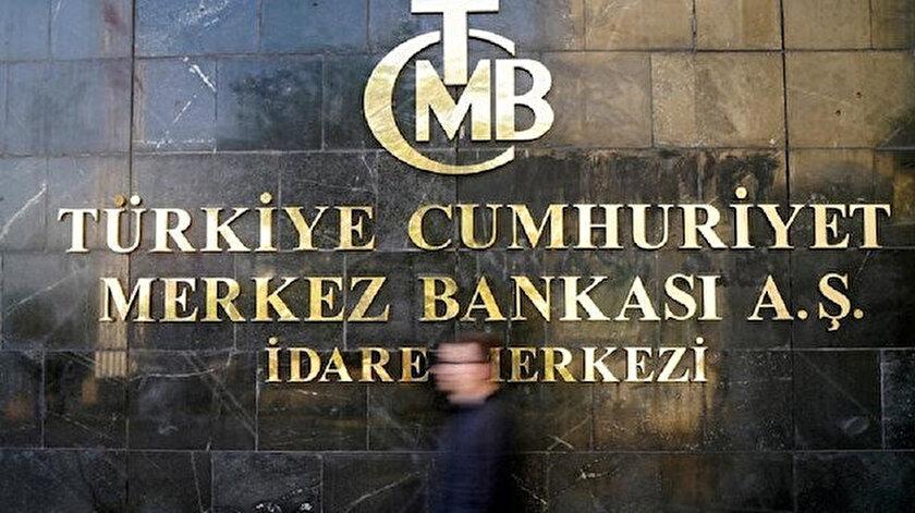TCMB, Azerbaycan Merkez Bankası ile işbirliği mutabakatı imzaladı.