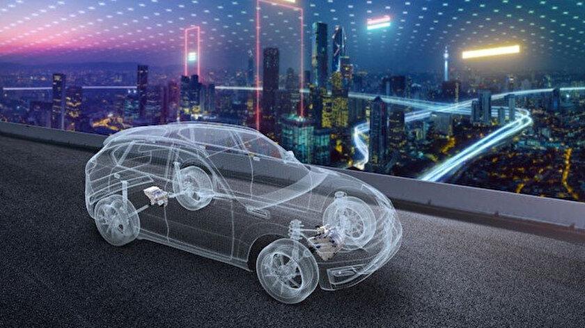 Teknoloji şirketi LG otomobil parçaları üretmek için Magna International ile ortak oldu