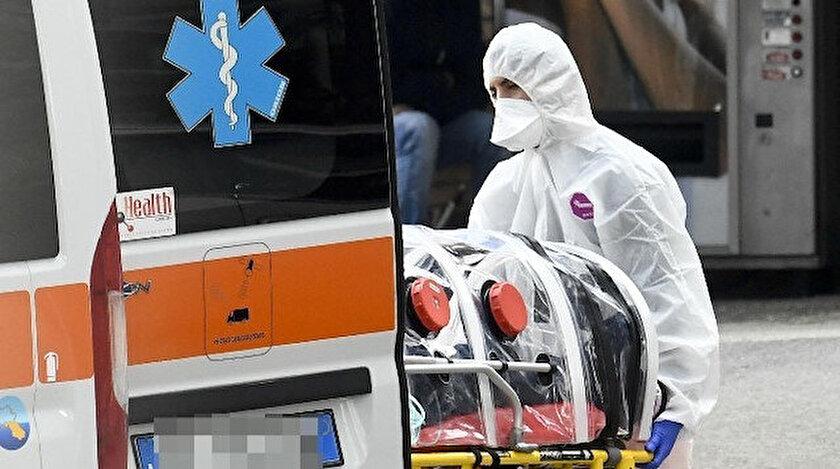 Dünya genelinde koronavirüs bilançosu: Hastası sayısı 22 milyonu aştı