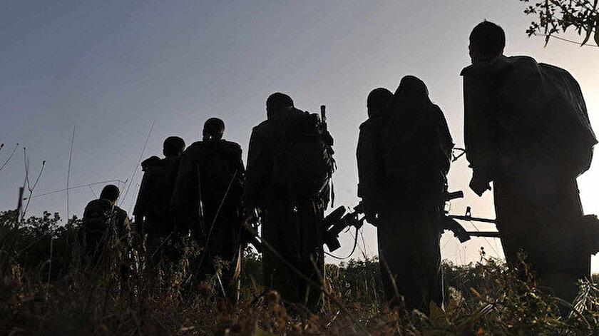 Teröre ağır darbe: 20 PKKlı etkisiz hale getirildi