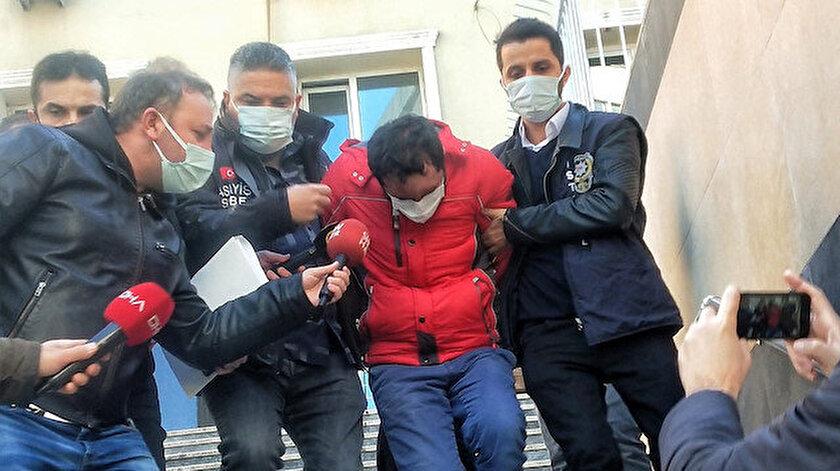 Türkiyenin konuştuğu cinayette katilin ifadeleri kan dondurdu: Tüm detayları tek tek anlattı