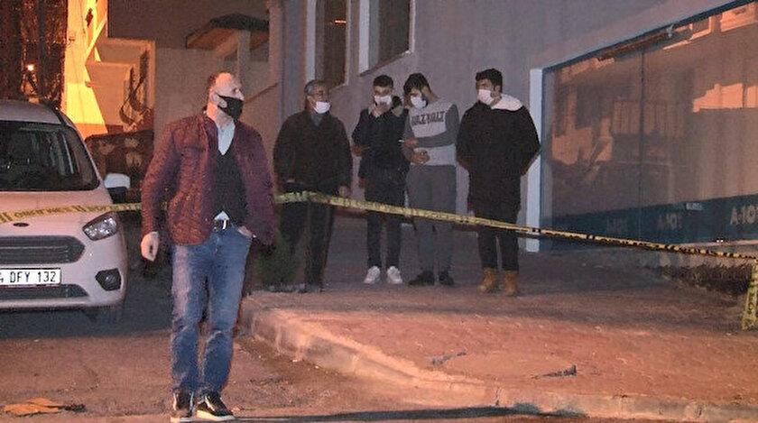 Son dakika İstanbul haberleri: Arnavutköyde markete el yapımı patlayıcı ile saldırı