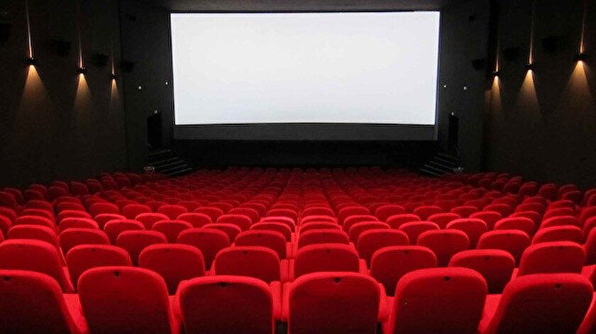 İçişleri Bakanlığından sinema salonları genelgesi: 1 Marta kadar uzatıldı