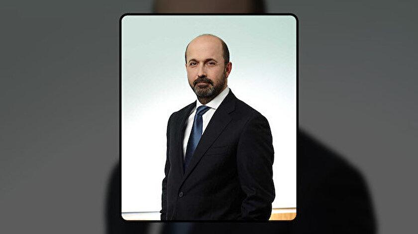 TEB Genel Müdürü Ümit Leblebici.