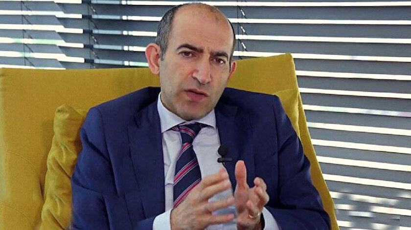 Boğaziçi Üniversitesi Rektörü Bulu: Siyasete CHPde başladım
