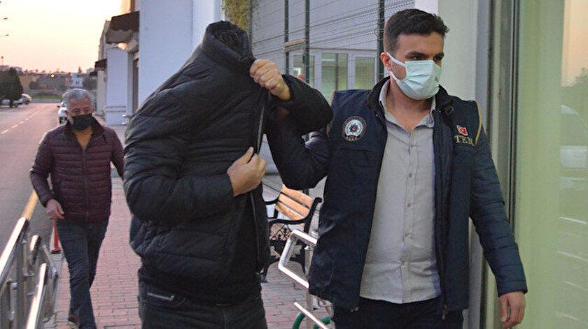 Adana'da FETÖ/PDY soruşturması kapsamında 11 şüpheli hakkında gözaltı kararı verildi