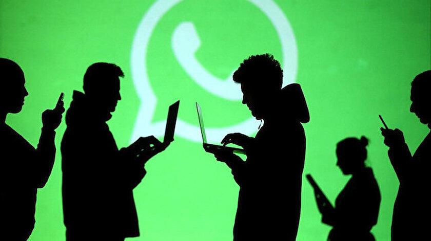 Verilerinin Facebook ile paylaşılmasını kabul etmeyenler WhatsAppı kullanamayacak