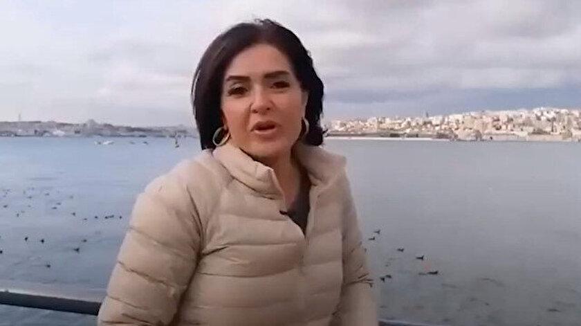Halk TV Sunucusu Gürses: Türksat 5A uydusunun uzaya gönderilmesi 'yapay gündem'