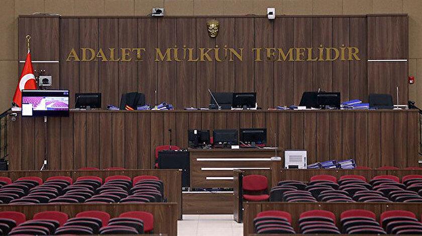 Gaziantep'te KCK üyelerinin yargılandığı davaya HDP ve CHP'li vekillerden özel ilgi