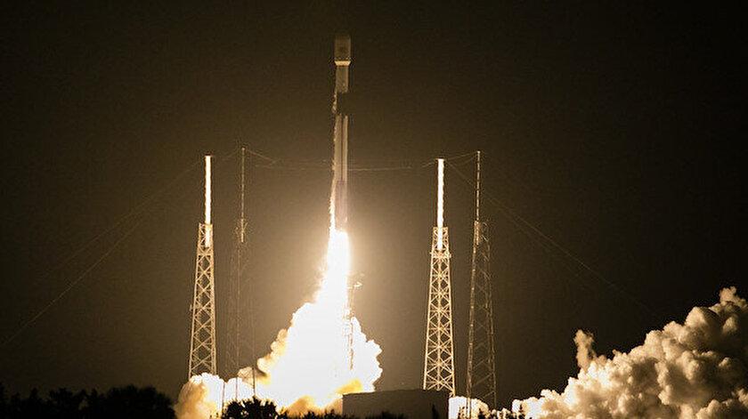 Türksat 5Anın yörünge yolculuğu 140 gün sürecek