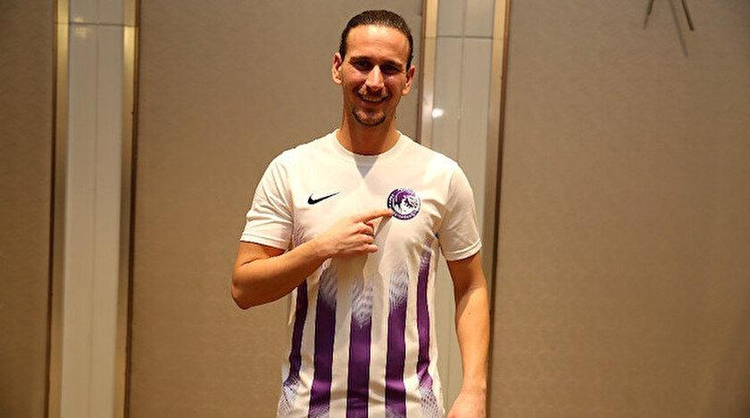 Keçiörengücünün transfer duyurusu kafaları karıştırdı: Zlatan mı o?