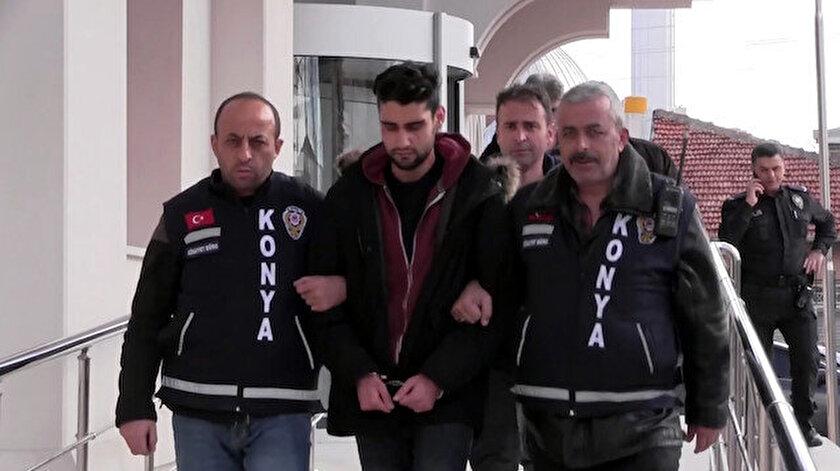 Kadir Şeker 12,5 yıl hapis cezasına çarptırılmıştı.