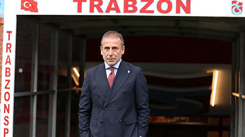 Trabzonspor ligde 26 puanla 7. sırada yer alıyor.