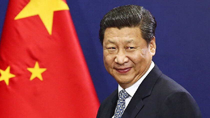 Şi ve Schultz, Çin liderinin 2015 yılında ABD'ye düzenlediği ziyarette Seattle'da bir araya gelmişti.