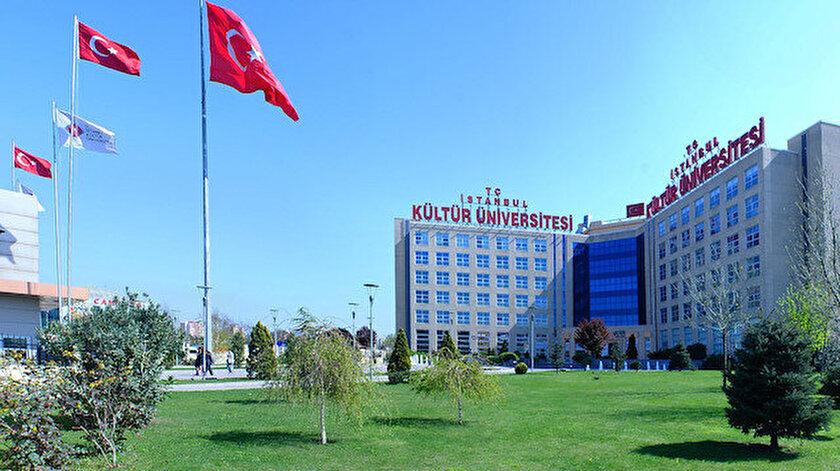 İstanbul Kültür Üniversitesi.