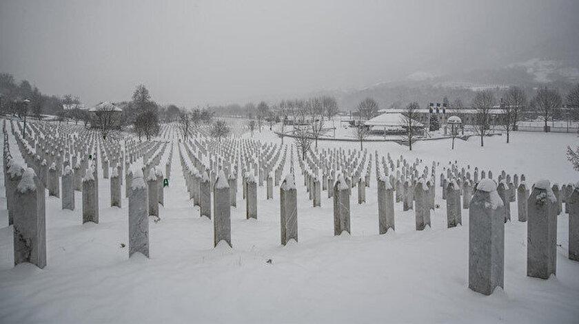 Srebrenitsa Anma Merkezi Müdürü Emir Suljagic, yaptıkları çağrının Hakikat, Diyalog, Gelecek Projesi'nin bir sonucu olduğunu belirtti.